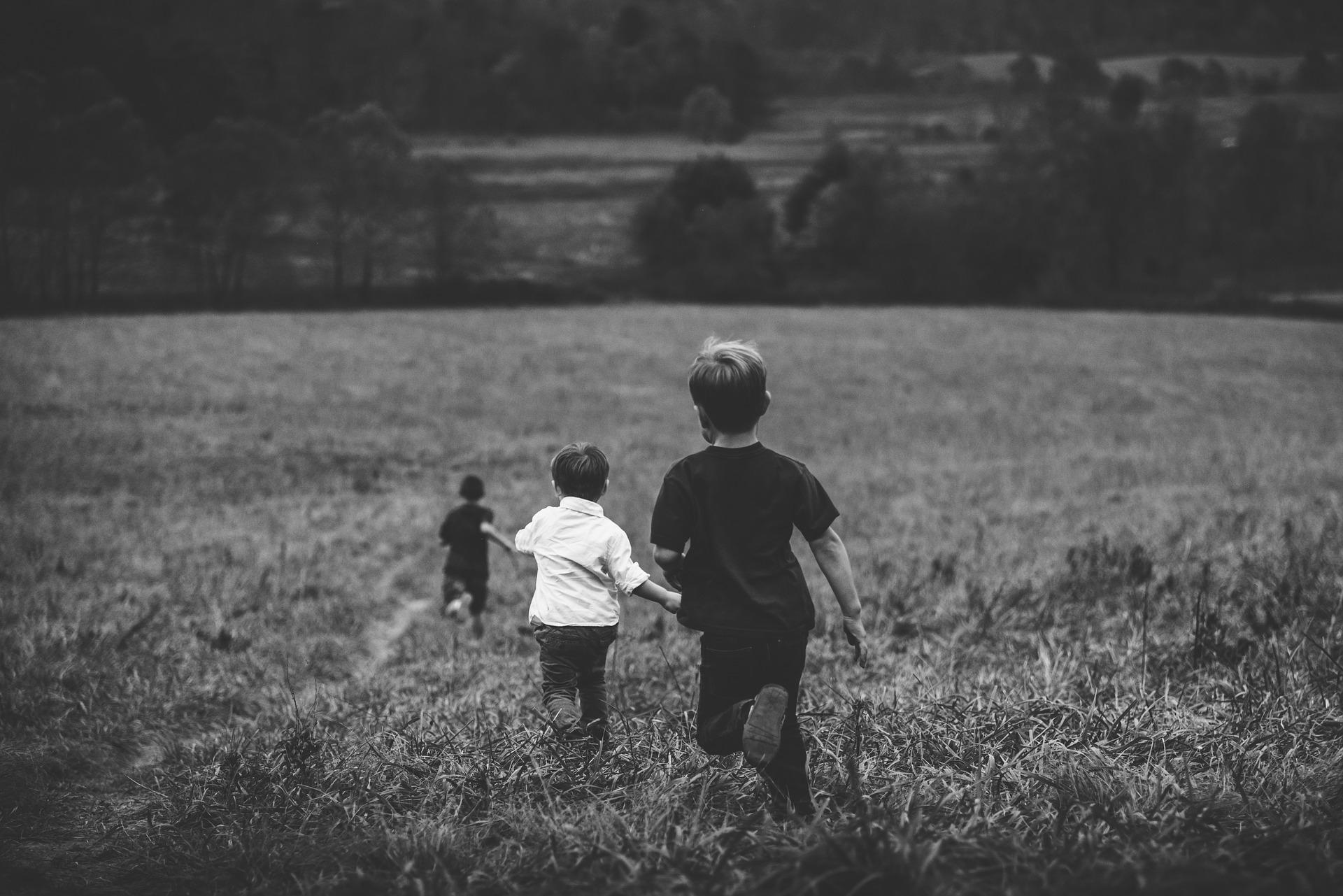 Staying Childish Through Adulthood